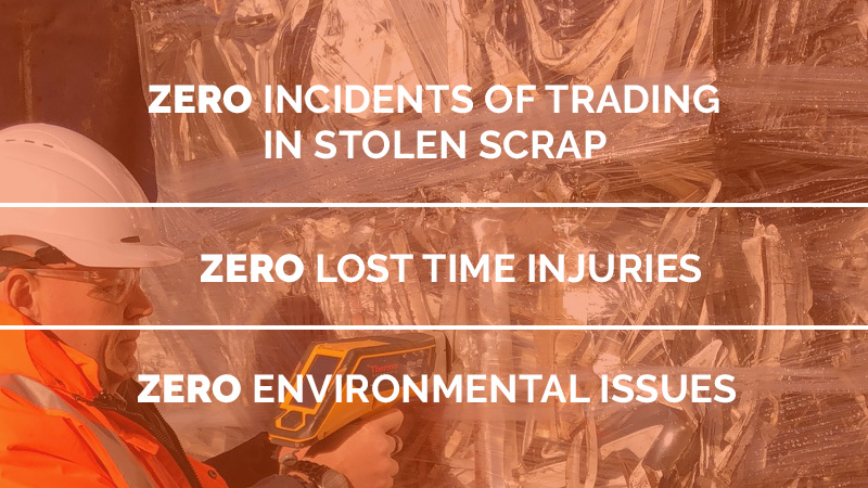 scrap metal prices NZ